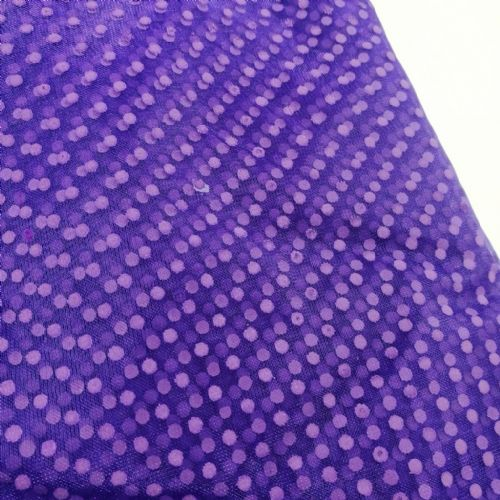 Polka Dot  Purple  54""